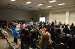 Praise & Worship led by Union College students